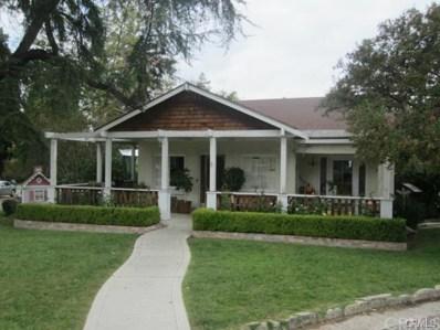 625 Cypress Circle, Redlands, CA 92373 - MLS#: IV18122544