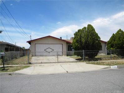 7740 Lombardy Avenue, Fontana, CA 92336 - MLS#: IV18122725