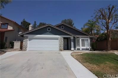 10362 Desert Star Street, Moreno Valley, CA 92557 - MLS#: IV18122930
