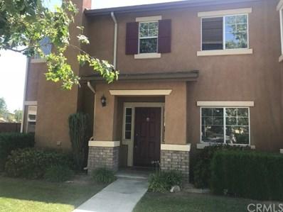 39908 Millbrook Way UNIT A, Murrieta, CA 92563 - MLS#: IV18122940