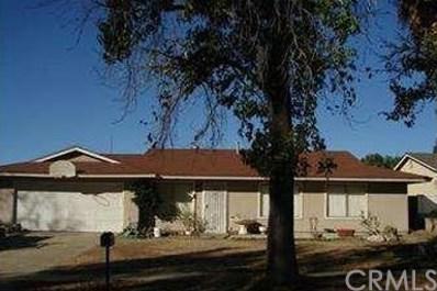 1464 N Yucca Avenue, Rialto, CA 92376 - MLS#: IV18122945