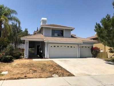 10357 Meadow Creek Drive, Moreno Valley, CA 92557 - MLS#: IV18123029