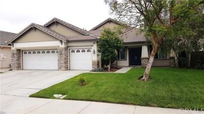 6496 Pleasant Hill Circle, Eastvale, CA 92880 - MLS#: IV18123224