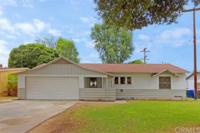 3950 Melody Lane, Riverside, CA 92504 - MLS#: IV18123286