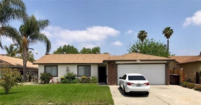 14690 Perham Drive, Moreno Valley, CA 92553 - MLS#: IV18123299