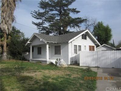 5604 Grand Avenue, Riverside, CA 92504 - MLS#: IV18123416