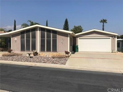 10961 Desert Lawn Drive UNIT 196, Calimesa, CA 92320 - MLS#: IV18123439