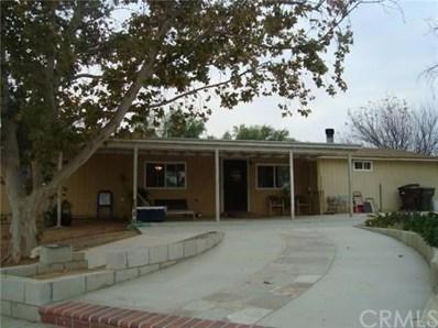 21661 Corson Street, Perris, CA 92570 - MLS#: IV18123561