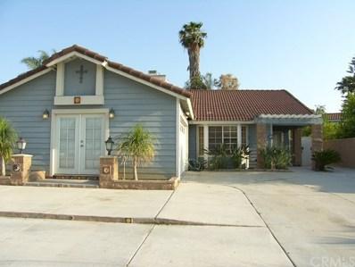 3434 Cote Lane, Riverside, CA 92501 - MLS#: IV18123563