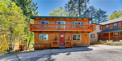 1082 Menlo Drive, Big Bear, CA 92314 - MLS#: IV18123706