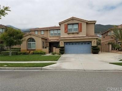 15202 Willow Wood Lane, Fontana, CA 92336 - MLS#: IV18123880