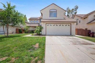 10088 Thrasher Circle, Moreno Valley, CA 92557 - MLS#: IV18123918