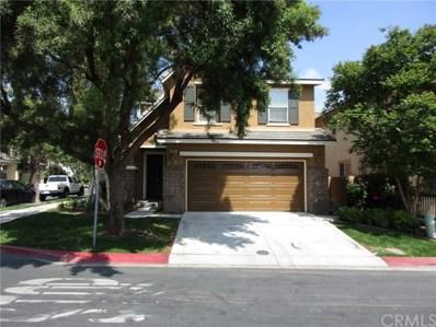 4508 Star Pass Road, Riverside, CA 92507 - MLS#: IV18123976