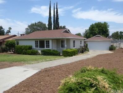 3575 N Washington Street N, Riverside, CA 92504 - MLS#: IV18123996
