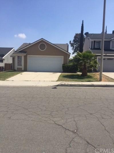 23223 Mansfield Lane, Moreno Valley, CA 92557 - MLS#: IV18124081