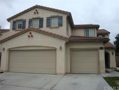 12986 Rae Court, Eastvale, CA 92880 - MLS#: IV18124126