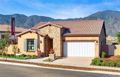 24249 Sunset Vista Drive, Corona, CA 92883 - MLS#: IV18124323