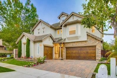 45 Windswept Way, Mission Viejo, CA 92692 - MLS#: IV18124370