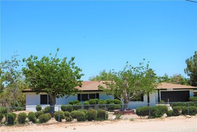 18786 Yucca Street, Hesperia, CA 92345 - MLS#: IV18124421