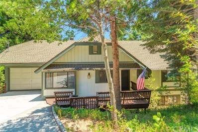 259 Chippewa Lane, Lake Arrowhead, CA 92352 - MLS#: IV18124513