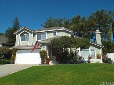 5873 Thornhill Drive, Riverside, CA 92507 - MLS#: IV18125134