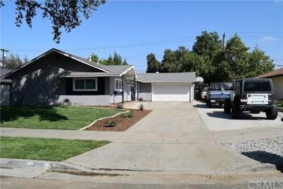 7721 Cassia Avenue, Riverside, CA 92504 - MLS#: IV18125189