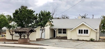 142 S Sheriff Avenue, San Jacinto, CA 92583 - MLS#: IV18125241