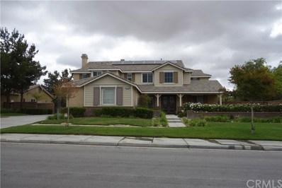 13442 Prancer Lane, Moreno Valley, CA 92555 - MLS#: IV18125555