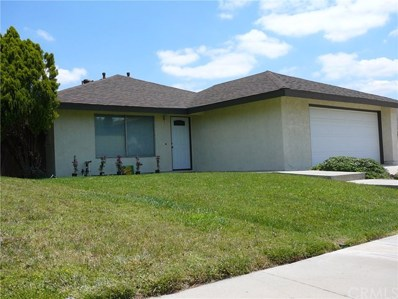 6272 Candle Light Drive, Riverside, CA 92509 - MLS#: IV18125657