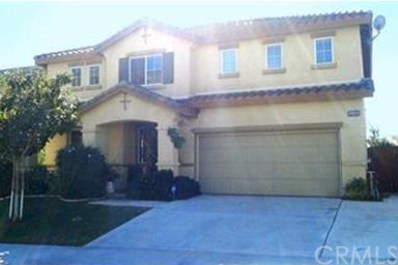 23459 Mariner Way, Moreno Valley, CA 92557 - MLS#: IV18125704