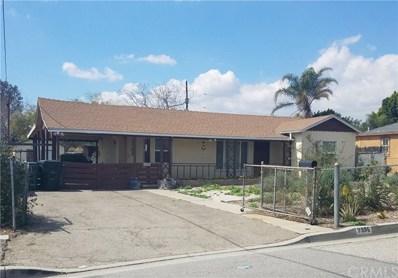 9996 Citrus Avenue, Fontana, CA 92335 - MLS#: IV18125727