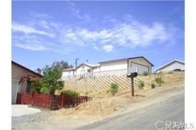 23477 Casa Bonita Avenue, Menifee, CA 92587 - MLS#: IV18126168