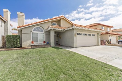 25866 Brodiaea Avenue, Moreno Valley, CA 92553 - MLS#: IV18126174