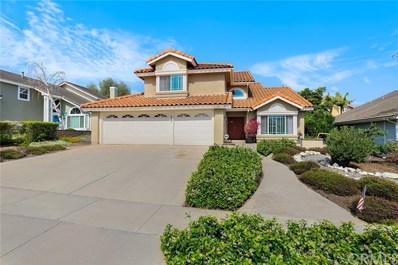2346 Heritage Drive, Corona, CA 92882 - MLS#: IV18126409