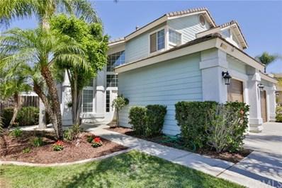 8821 Barton Street, Riverside, CA 92508 - MLS#: IV18126453
