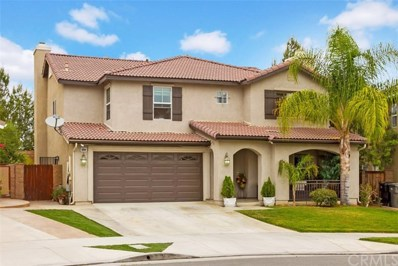 10998 Whitebark Lane, Corona, CA 92883 - MLS#: IV18126670