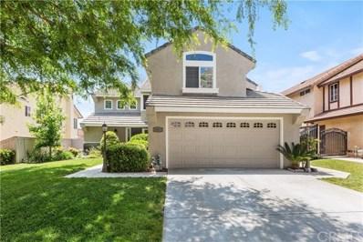 10033 Mallow Drive, Moreno Valley, CA 92557 - MLS#: IV18126824