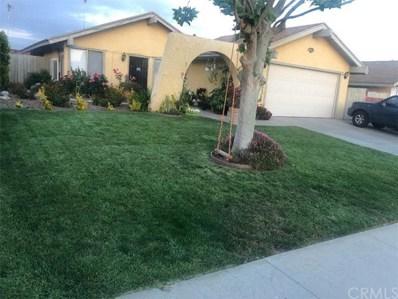 14564 Justin Place, Moreno Valley, CA 92553 - MLS#: IV18127033