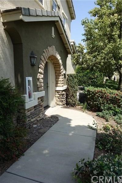 7353 Ellena W UNIT 194, Rancho Cucamonga, CA 91730 - MLS#: IV18127108