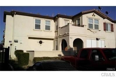 26271 Iris Avenue UNIT A, Moreno Valley, CA 92555 - MLS#: IV18127164