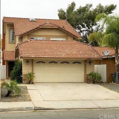 11905 Dream Street, Moreno Valley, CA 92557 - MLS#: IV18127257