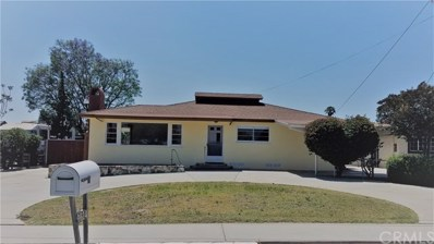 9624 Palmetto Avenue, Fontana, CA 92335 - MLS#: IV18127407