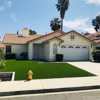23618 Tonada Lane, Moreno Valley, CA 92557 - MLS#: IV18127643
