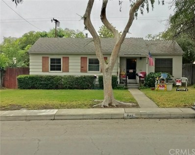 631 N Shasta Way, Upland, CA 91786 - MLS#: IV18128065