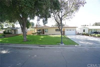 9629 Estrellita Street, Riverside, CA 92503 - MLS#: IV18128182