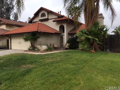21095 Martynia Court, Moreno Valley, CA 92557 - MLS#: IV18128345
