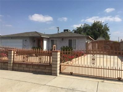 393 W Miramont Street, Rialto, CA 92376 - MLS#: IV18128449