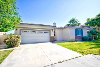 1483 Burns Lane, San Jacinto, CA 92583 - MLS#: IV18128623