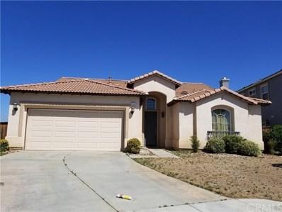 622 Apache Street, San Jacinto, CA 92582 - MLS#: IV18128706