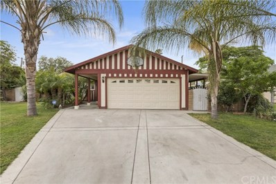 4036 Honeysuckle Street, Riverside, CA 92501 - MLS#: IV18128880